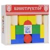 Конструктор Томик Цветной (6678-26) 26 дет, купить за 255руб.