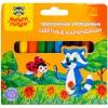 Товар для детского творчества Мульти-Пульти карандаши Енот на лугу, 12 цв. CP_14757, купить за 195руб.
