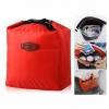 Сумка-холодильник Iconic Lunch Pouch, Красная, купить за 370руб.