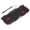 Xtrikeme KB-301, игровая, купить за 740руб.