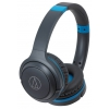 Audio-Technica ATH-S200BTGBL Blue, купить за 6 425 руб.