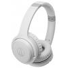 Audio-Technica ATH-S200BTWH, белые, купить за 5 260руб.