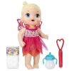 Кукла Hasbro Baby Alive Малышка-фея, B9723 (интерактивная), купить за 1 970руб.