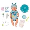 Кукла Zapf Creation Baby born Мальчик, 43 см, 824-375, купить за 4 290руб.