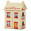 Игрушки для девочек Кукольный домик Paremo София (PD115-02), купить за 8 575руб.