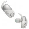 Sony WF-SP700N, белые, купить за 10 235руб.