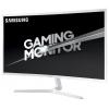 Монитор Samsung C32JG51FDI, белый, купить за 19 000руб.