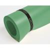 Коврик для йоги Изолон Yoga Lotos (5х1800х600мм) зеленый, купить за 270руб.