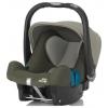 Автокресло Britax Roemer Baby-Safe Plus SHR II Olive Green Trendline, спиной вперед, купить за 23 920руб.