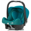 Автокресло Britax Roemer Baby-Safe Plus SHR II Green Marble Highline, спиной вперед, купить за 23 920руб.