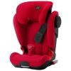 Автокресло Britax Roemer Kidfix II XP SICT Flame Red Trendline, лицом вперед, купить за 20 945руб.