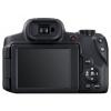Цифровой фотоаппарат Canon PowerShot SX70 HS, черный, купить за 36 995руб.
