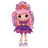 Кукла Lalaloopsy Блестящая принцесса, от 4 лет, 547242, купить за 2 925руб.