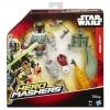 Товар для детей HASBRO STAR WARS Фигурка Звездных войн делюкс, купить за 1 350руб.