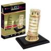 товар для детей CubicFun Пизанская башня с иллюминацией (Италия)