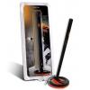 Микрофон для пк Canyon CNR-MIC01N (mono, miniJack), купить за 365руб.
