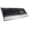 Клавиатура Canyon CNS-HKB4, Silver, купить за 1 125руб.