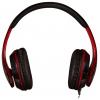 Гарнитура для пк Sven AP-940MV, черно-красная, купить за 1 060руб.