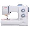 Швейная машина Janome 525 S, белая, купить за 13 465руб.