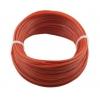 Леску для газонокосилок ЗУБР 70102-2.4-15 (звезда, 2.4 мм, 15 м), купить за 50руб.