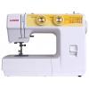 Швейная машина Janome  JB1108, белая/желтая, купить за 6 870руб.