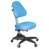 Компьютерное кресло Бюрократ(KD-2/BL/TW-55)светло-голубой, купить за 10 235руб.