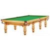 Стол бильярдный Weekend Biliard Dynamic Prince, дуб, купить за 183 815руб.