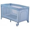 Детская кроватка Happy Baby Martin манеж, aqua, купить за 4 520руб.
