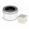 Головоломка Антистресс магнит Neocube 216 кубиков 0,4х0,4х0,4 см (серебро), купить за 1 680руб.