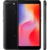 Смартфон Xiaomi Redmi 6 3/64Gb, черный, купить за 9995руб.