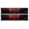 Модуль памяти DDR4 G.SKILL F4-3000C16D-16GISB 16 Gb, 3000 MHz, 2x8 Gb, купить за 6 510руб.
