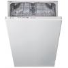 Посудомоечная машина встраиваемая Indesit DSIE 2B10, купить за 15 019руб.