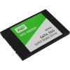 """SSD-накопитель SSD Western Digital GREEN PC 480 GB (WDS480G2G0A), 2.5"""", купить за 5 270руб."""