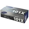 Картридж для принтера Samsung SU707A MLT-D101X, черный, купить за 3330руб.