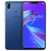 Смартфон Asus ZB633KL Max M2 4Gb/64Gb, синий, купить за 10 855руб.