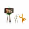 Товар для детского творчества Stikbot Студия со сценой TST615, купить за 970руб.