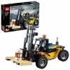 Конструктор LEGO Technic 42079 Сверхмощный вилочный погрузчик (для мальчика), купить за 3 420руб.