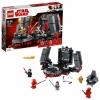 Конструктор LEGO Star Wars 75216 Тронный зал Сноука (492 детали), купить за 4 655руб.