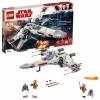 Конструктор LEGO Звездные войны 75218 Звёздный истребитель типа Х, купить за 6 435руб.