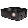 Мультимедиа-проектор InFocus IN2124x, черный, купить за 27 960руб.