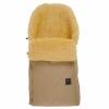 Конверт для новорожденного Kaiser Dublas, песочный, купить за 14 700руб.