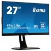 Монитор Iiyama XUB2792UHSU-B1, черный, купить за 27 745руб.