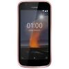 Смартфон Nokia 1 1Gb/8Gb ds TA-1047, красный, купить за 4 435руб.