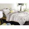 Комплект постельного белья DO&CO, сатин, евро, нав. 50х70*2 и 70х70*2,  PASCAC, купить за 5 590руб.