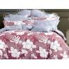 Комплект постельного белья DO&CO, сатин, евро, нав. 50х70*2 и 70х70*2,  KOBE, купить за 5 590руб.