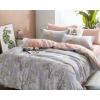 Комплект постельного белья DO&CO, евро, сатин, нав. 50х70*2 и 70х70*2,SEDEF, купить за 5 590руб.