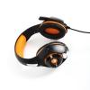 CROWN CMGH-101T, оранжевая, купить за 1 015руб.