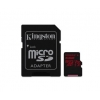 Kingston SDCR/64GB A1 (SD Adapte), купить за 1 410руб.