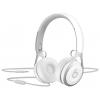 Наушники Beats EP 1.6м белые проводные (оголовье), купить за 7 460руб.