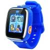 Умные часы VTech Kidizoom Smartwatch DX, синие, купить за 5 550руб.